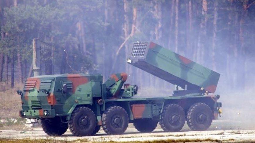 15. január Deň delostrelectva a raketového vojska